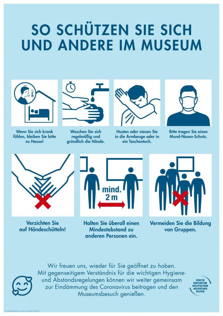 Hinweise des Deutschen Museumsbunds